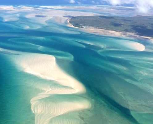 Bazaruto and Benguerra Islands, Mozambique