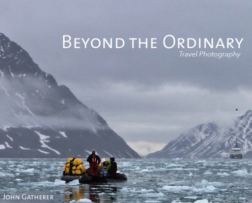 Beyond the Ordinary - Book
