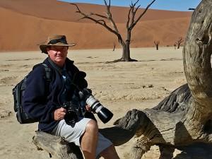 John Gatherer - The Photographer